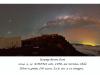 칠레 CTIO 관측소와 은하수