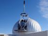 남아공 SAAO 망원경 설치