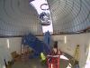 호주 SSO 망원경 설치
